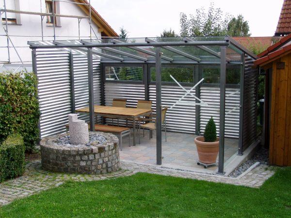 carport. Black Bedroom Furniture Sets. Home Design Ideas